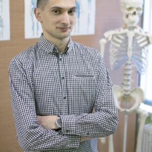 ActiveMed Fizjoterapia Damian Stec