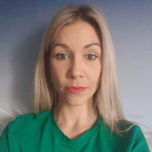 mgr fizjoterapii Monika Sobczak Hand-Med
